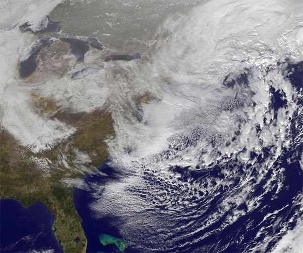 Noreaster_Jan_27_2015_NASA
